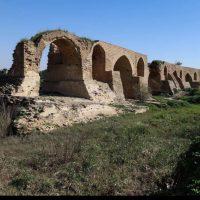 Iran's Shadravan Bridge Most Ancient Bridge in World; IFP