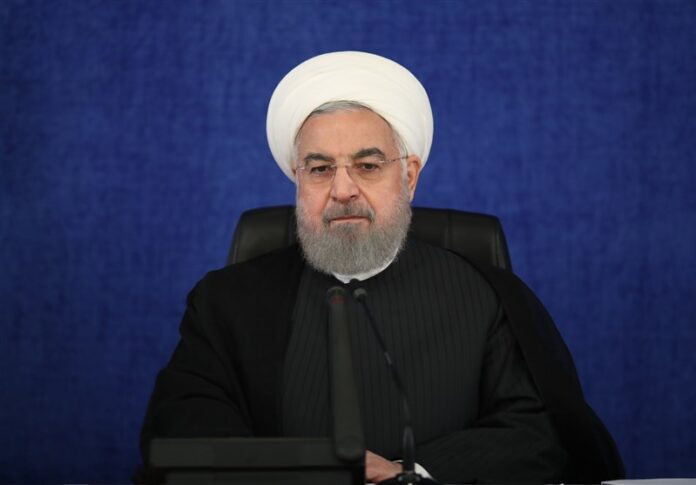 Iran Policies to Remain Unchanged No Matter Who Becomes US President: Rouhani