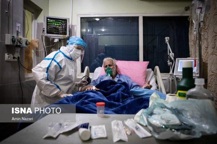 Over 800,000 Iranians Infected by Coronavirus