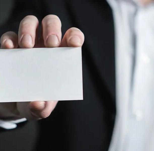Papier Karten