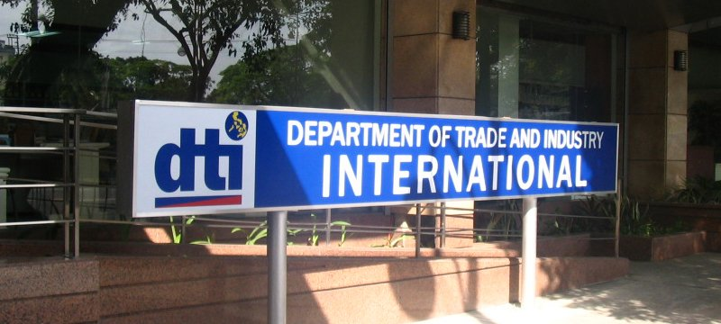 How to Register Your Business with DTI ~ iFranchise.ph