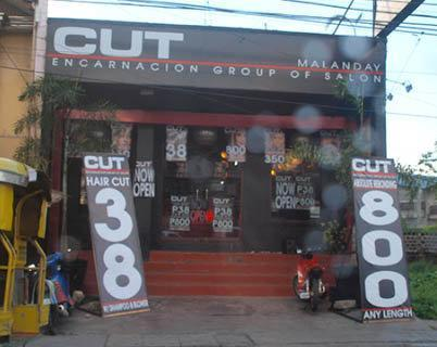 The Top Salon Franchises In The Philippines Plus Contact