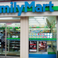 FamilyMart Franchise: Fees, Investment Info and Contact Information