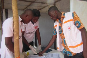 Preventing diseases from crossing borders in West Africa post-Ebola