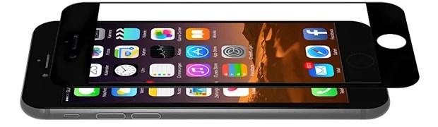 GLAZ Displayschutz - Schutzfolie für iPhone