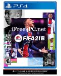 FIFA 22 Crack With Serial Key Free Download PC 2022 [Win/Mac]