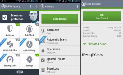 ESET Mobile Security 14.2.24.0 Crack With Serial Key Download Incl 2022