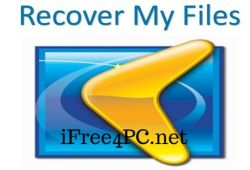 Recover My Files 6.3.2.2553 Crack + Serial Key Full Working (2022) Free
