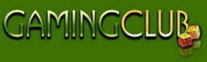 Gaming Club Online Casino Logo