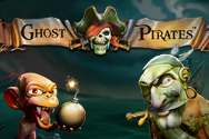 Ghost Pirates Slots