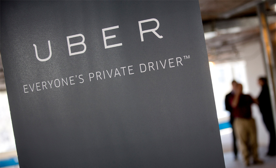 uber el chofer privado de todos if revista digita
