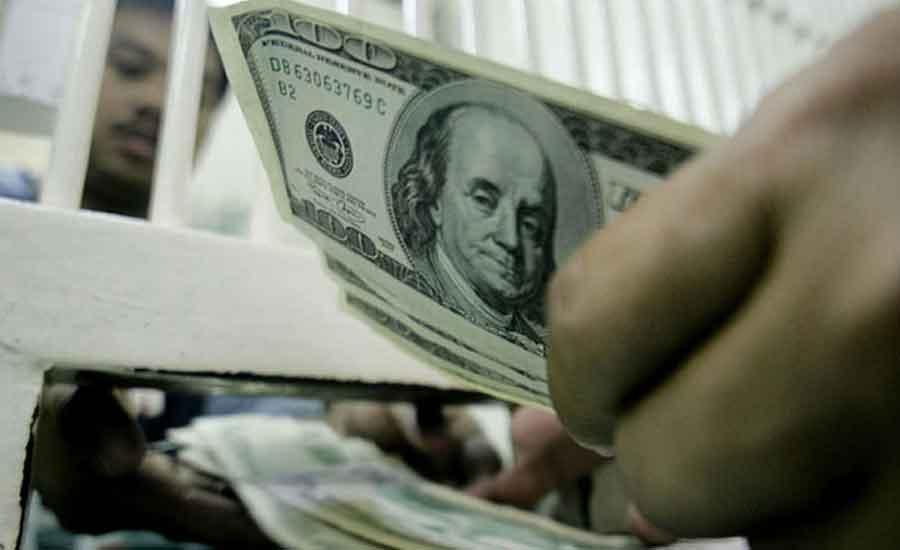 control de cambio economia dolar libertad economica