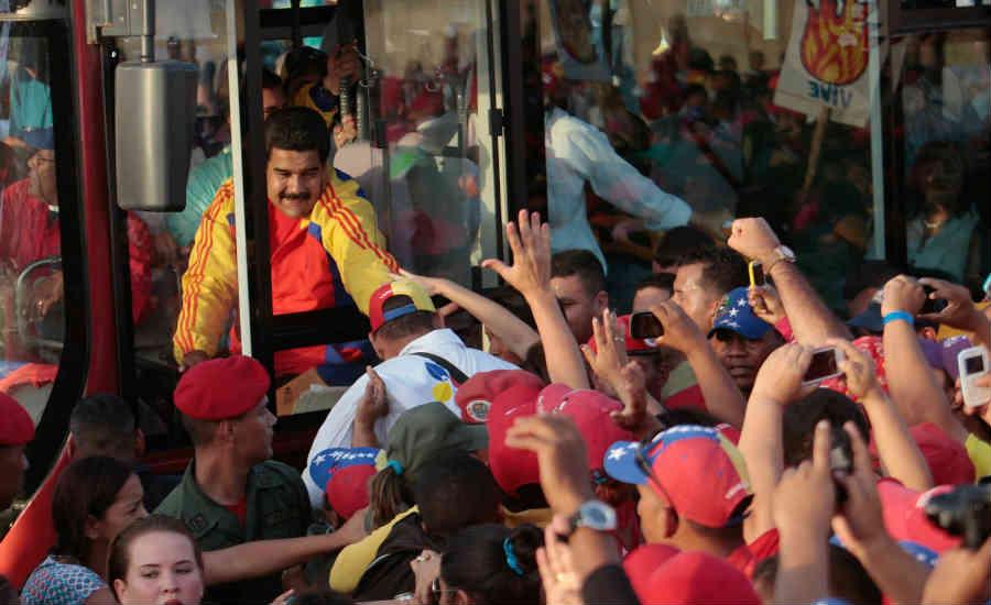 cultura venezuela venezolano sociedad socialismo libertad