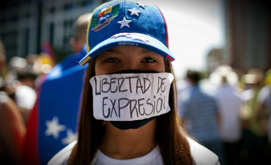 Por Qué La Libertad De Expresión No Debe Venir Con Condiciones
