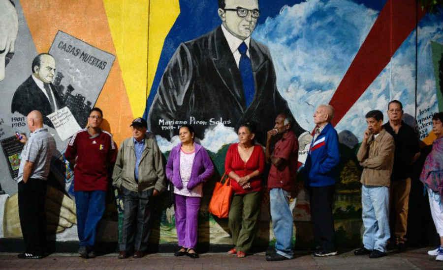 despues de la burla electoral venezuela politica sociedad revista libertaria if revista digital