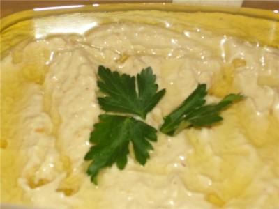 Хумус Закуски и бутерброды