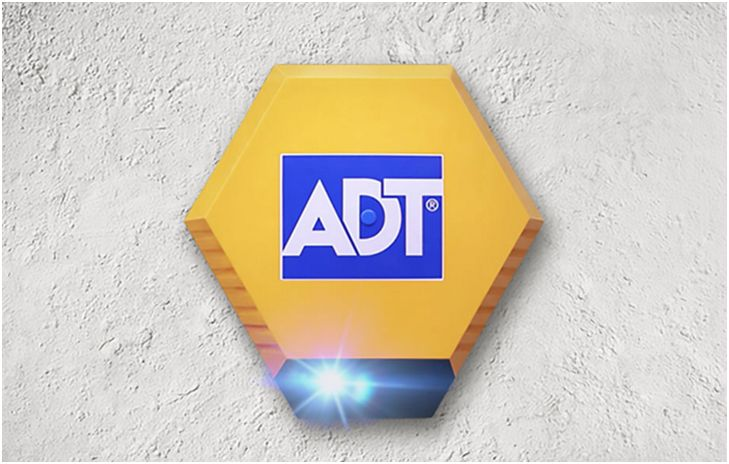 Protection One Adt