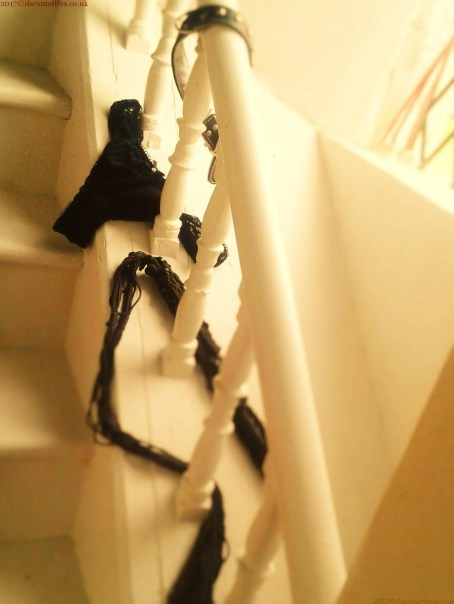 sinful sunday stairs