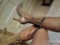 selfie boots erotic images