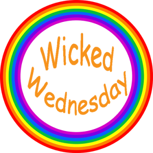Wicked Wednesday Mouth