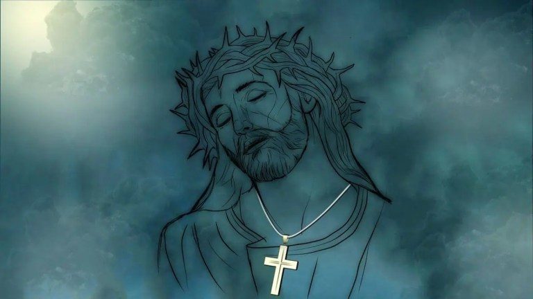 Jesus Christ Sexy Star