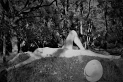 Naked May More