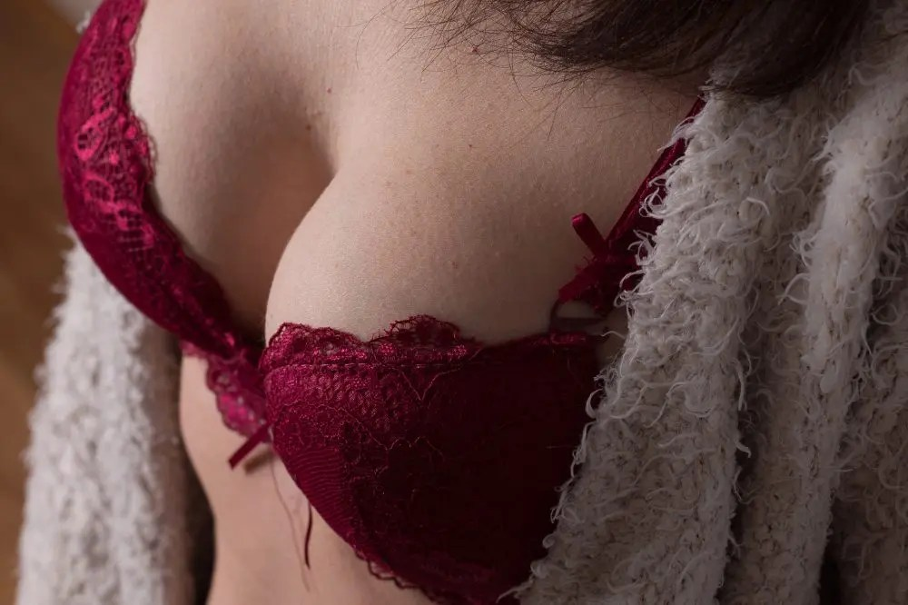 Sexting the City ~ Short Erotic Story