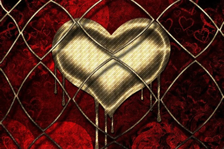 Bars or Woman in a Cage ~ Part Five