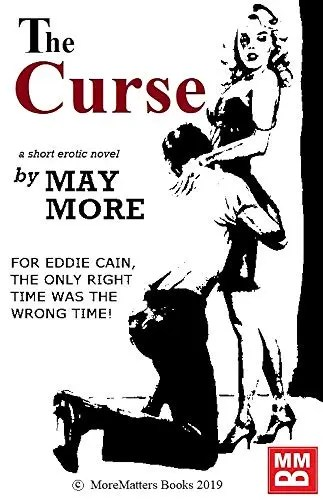 the curse on kindle