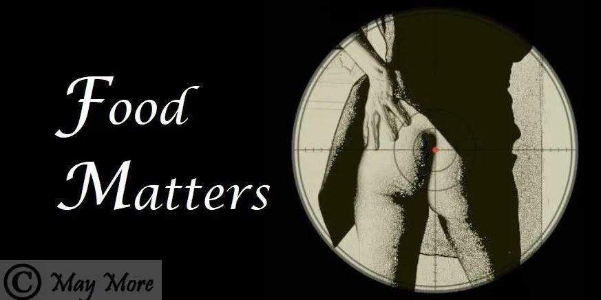 Food Matters ~ A month long meme