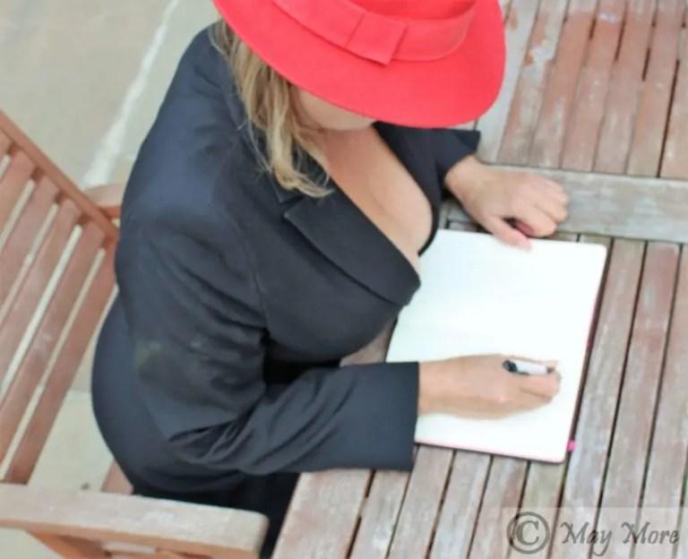 Blogging Advice ~ Enjoy what you do