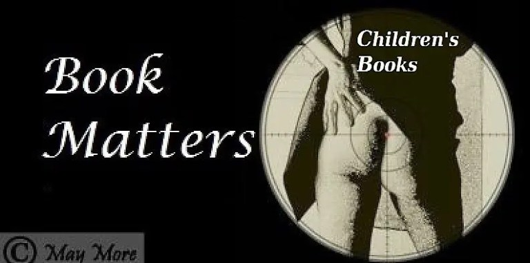 Book Matters ~ Book Choices for Children
