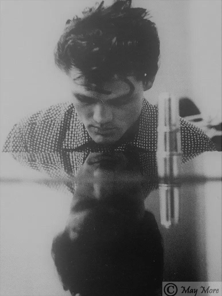 Chet Baker ~ The Cool Hand Luke of Jazz