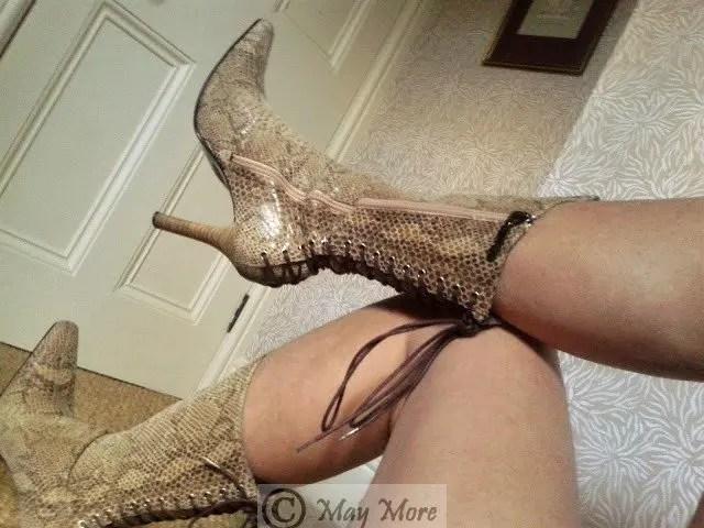 high boot may more footwear