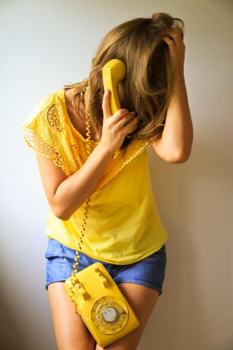 telephone sex