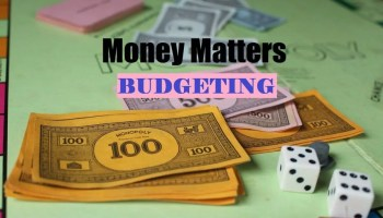money budgeting