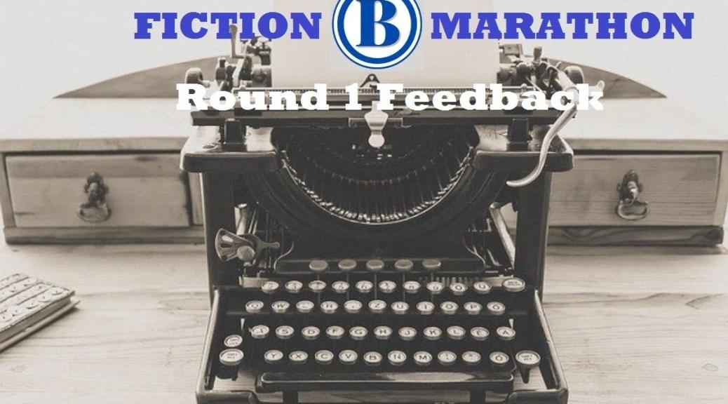feedback round thre