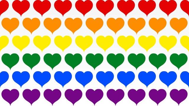 transgender hearts