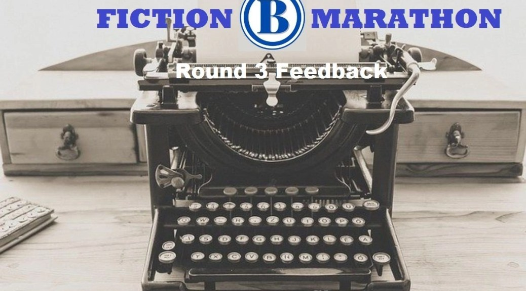 feedback round three