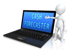 Cash Forecaster for Home Health agencies