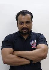 Rajesh Indalkar