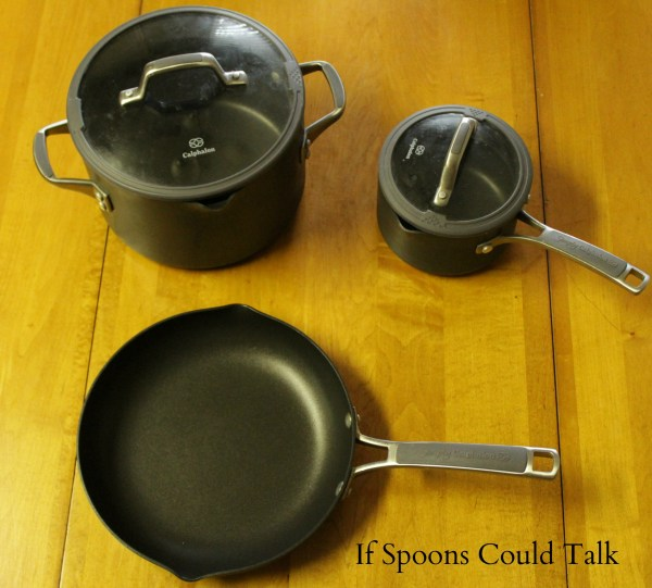 basic tools cookware