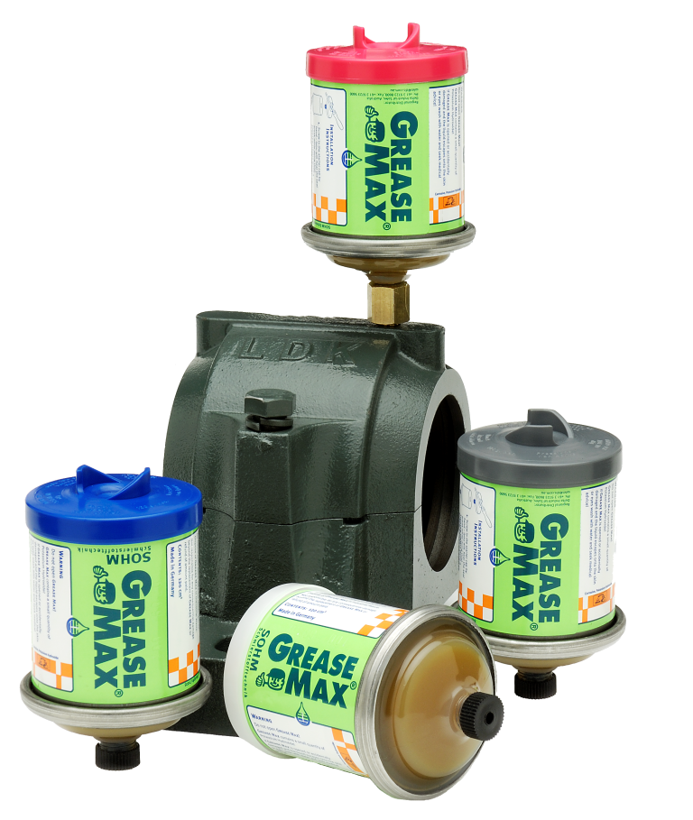 GreaseMax announces its new South African sales partnership with Industrial Fluid Solutions (IFS)
