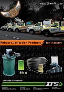 IFS Automatic Lubrication