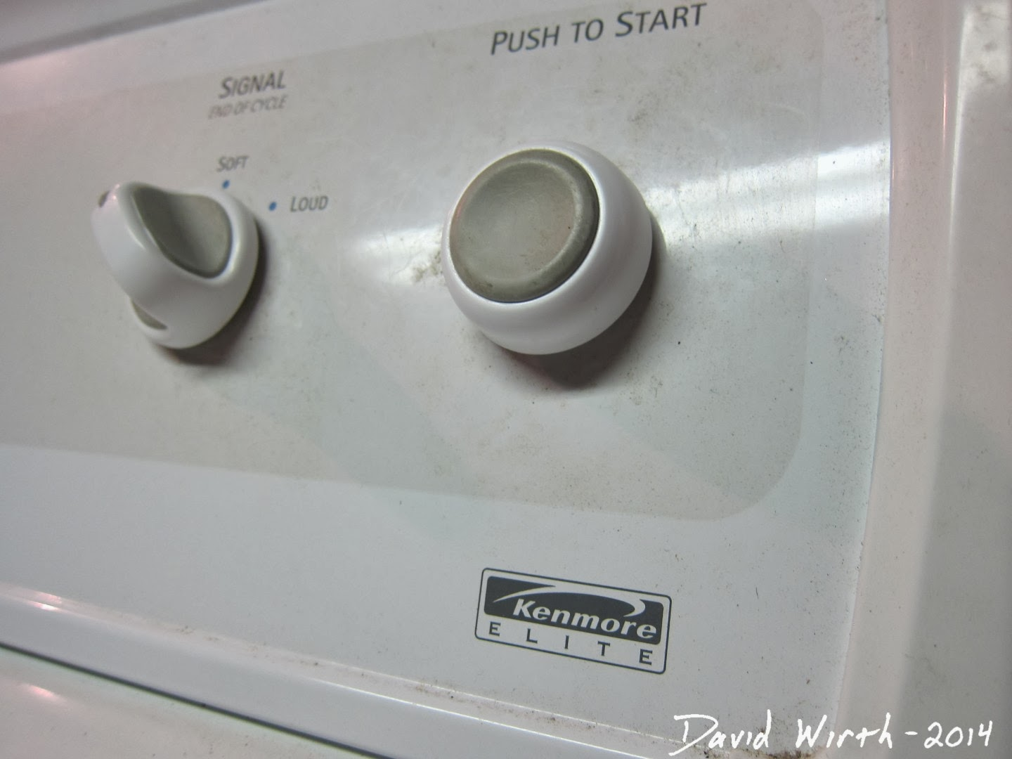 Kenmore Dryer Wont Spin