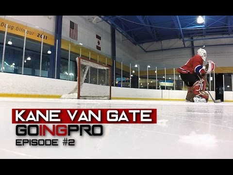 Kane Van Gate GOingPRO Episode 2 – Hockey Alley