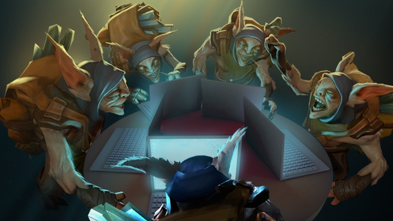Dota 2s Top Pros Bested By Open AI Developed 1v1 Bot GameUP24