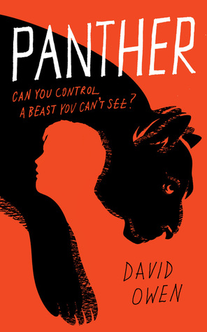 #YAShot Interview With David Owen, Author of Panther. Plus Win A Copy!