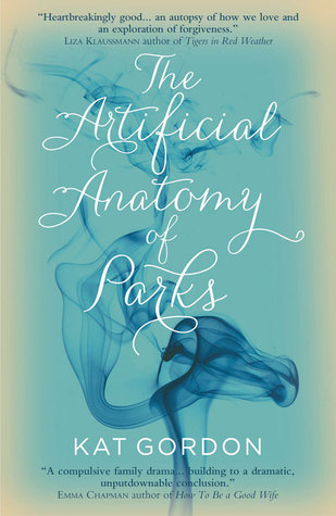 The Artificial Anatomy of Parks