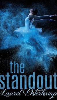 The Standout by Laurel Osterkamp Tour Review & Giveaway
